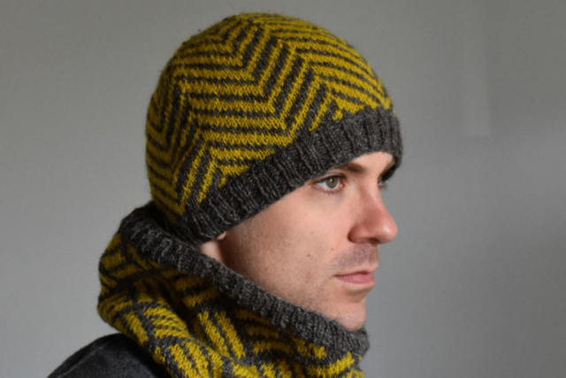 Orophin hat pattern by Dots Dabbles