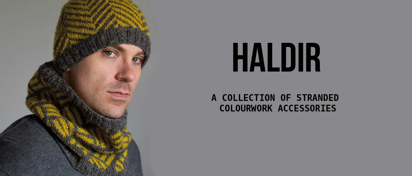The Haldir collection by Dots Dabbles