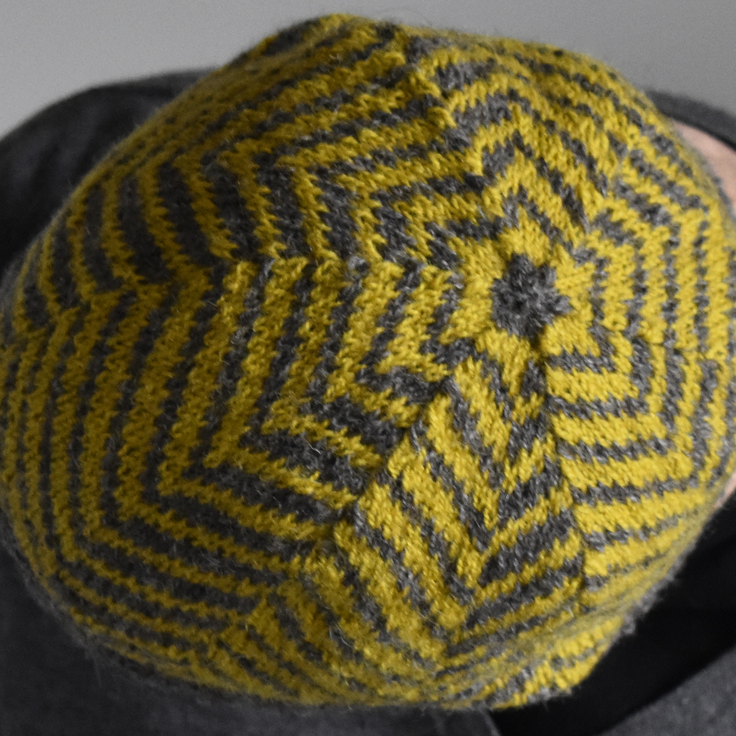 Orophin hat by Dots Dabbles